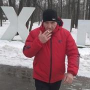 Витя Беляков 30 Москва