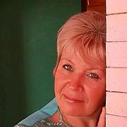 Светлана, 61, г.Сенгилей