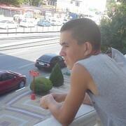 Александр Гайдадей, 21, г.Ейск