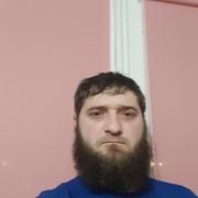 Расул Абдулхаликов 34 Калининград