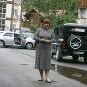 татьяна, 46, г.Черкесск