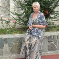 Татьяна, 65 лет, Козерог, Петрозаводск