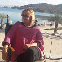 Лариса, 52 года, Овен, Киев