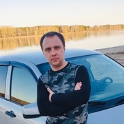 Андрей 27 Ярославль