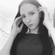 Ульяна 24 года (Водолей) Санкт-Петербург