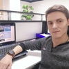 Виктор Билык, 26, г.Донецк