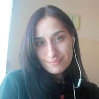 Даша Артемьева, 33 года, Весы, Вентспилс