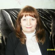 Вероника, 63, г.Лангепас