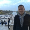 Andrei, 41, Bethesda