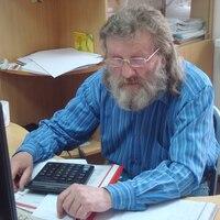 джордж, 65 лет, Телец, Омск