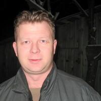 ХОРЕВ АЛЕКСАНДР, 47 лет, Близнецы, Устюжна