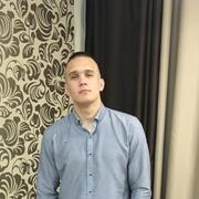 Roman, 21, г.Альметьевск