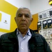 Али, 67, г.Петушки