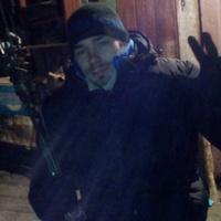FeDa, 27 лет, Овен, Красноярск