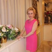 Ирина 49 лет (Козерог) Тверь