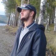 Дмитрий, 37, г.Качканар