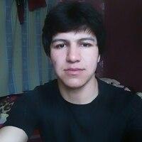 Илёс, 23 года, Близнецы, Санкт-Петербург