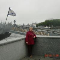 Надежда, 58 лет, Козерог, Магнитогорск