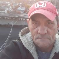 Юра, 51 год, Лев, Симферополь
