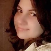 Ангелина Зейтунян, 29, г.Тюмень