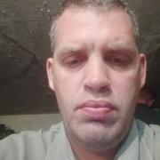 дима Фокин, 30, г.Находка (Приморский край)