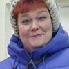 ТАТЬЯНА ЮРЬЕВНА БОГИН, 54, г.Оленегорск