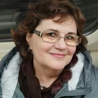 Любовь, 65 лет, Близнецы, Санкт-Петербург