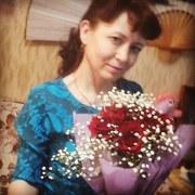 Алена 40 лет (Рыбы) Новочебоксарск