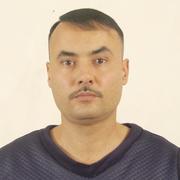 Шербек, 38, г.Фергана