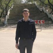 Илья, 30, г.Лучегорск