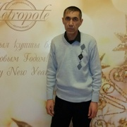 Ильяс 51 год (Рак) Каратау