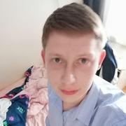Вадим, 27, г.Пенза