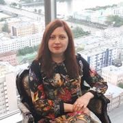 Ника 45 лет (Весы) Екатеринбург