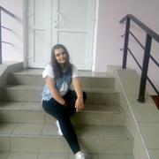 Наташа, 23, г.Хмельницкий