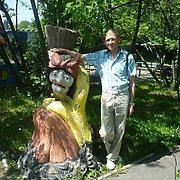 Юрий Попов, 57, г.Междуреченск