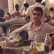 Рома, 23, г.Армавир