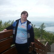 Ирина, 53, г.Карталы
