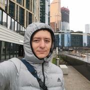 Дмитрий 36 лет (Рыбы) Томск