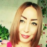 Алия 30 лет (Стрелец) Бишкек