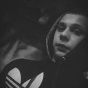Артур, 24, г.Дивногорск