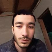 Саша, 24, г.Улан-Удэ