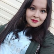 Алия, 17, г.Арск
