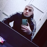Олександр 22 Славянск