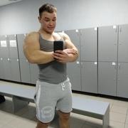 Подружиться с пользователем Евгений 27 лет (Козерог)