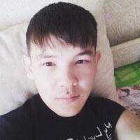 Тимур, 23 года, Стрелец, Тюмень