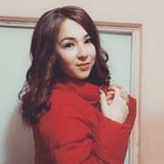 Севара, 22, г.Ташкент