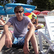 Алан, 49, г.Владикавказ