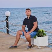 Alex 33 года (Скорпион) Вена