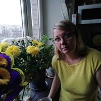 Анна, 39 лет, Стрелец, Санкт-Петербург