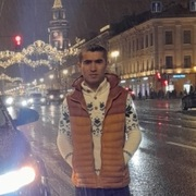 Женя 32 Санкт-Петербург